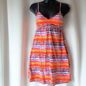 *2/$14* Volcom Mini Dress Size XS